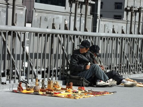 Индивидуальный предприниматель, Мой Китай, photo by WTiggA