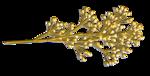 Золотые элементы