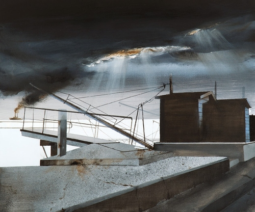 Холодный свет мироздания. Гиджино Фалькони