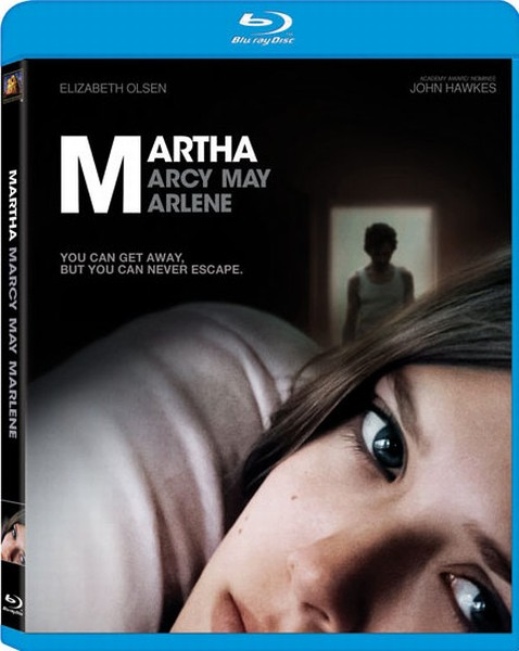 Марта, Марси Мэй, Марлен / Martha Marcy May Marlene (2011) BDRip 720p + HDRip