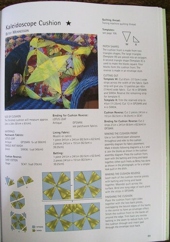 Kaffe Fassett_s Quilt Road: Twenty Designs from Rowan for Patchwork and Quilting
