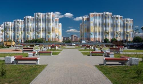 Отличные новостройки в Мытищах и по Московской области