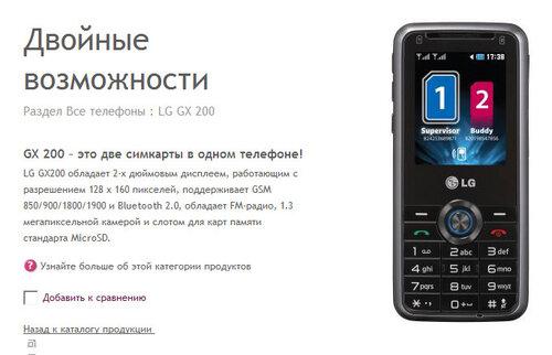 Lg Gx300 Драйвер