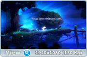 Ori and the Blind Forest [Update 2] RePack от R.G. Steamgames