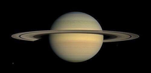 Сатурн возвращается в знак Скорпиона