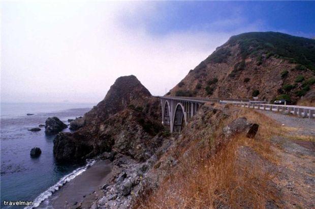 Калифорния без макияжа. 2008 2009 гг.