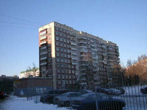 Тихорецкий пр. 25к5