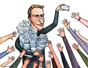 Приморский край возглавил рейтинг самых высоких зарплат 2011 года в России!