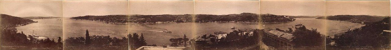 1880. Константинополь