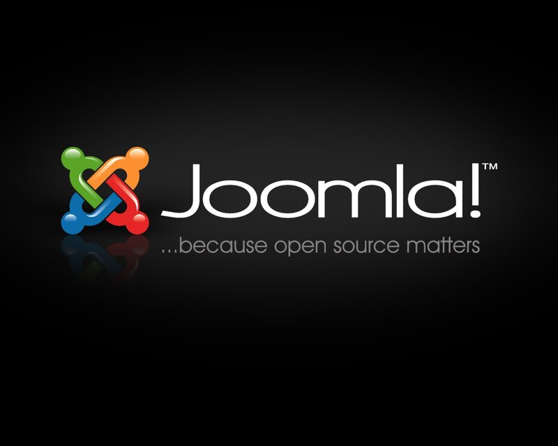 joomla минск