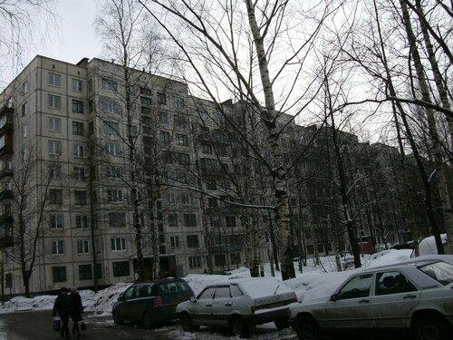 ул. Замшина 25к2