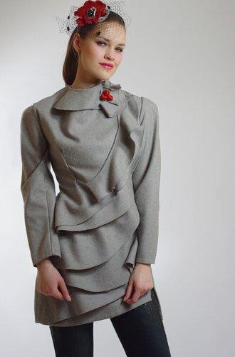 0 50ff5 7c53b129 L - Женское пальто – выбираем идеальное