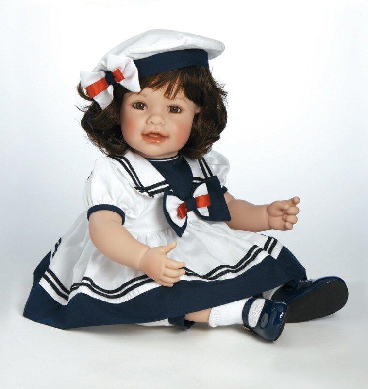 adora dolls 2011 collection - куклы Adora, новые лица 2011
