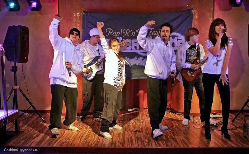 28-ой международный фестиваль HIP-HOP, R&B и рэп-музыки «Первая Волна» прошёл в Одинцовском боулинг-клубе «АмбарЪ» вечером в четверг 10 марта 2011.