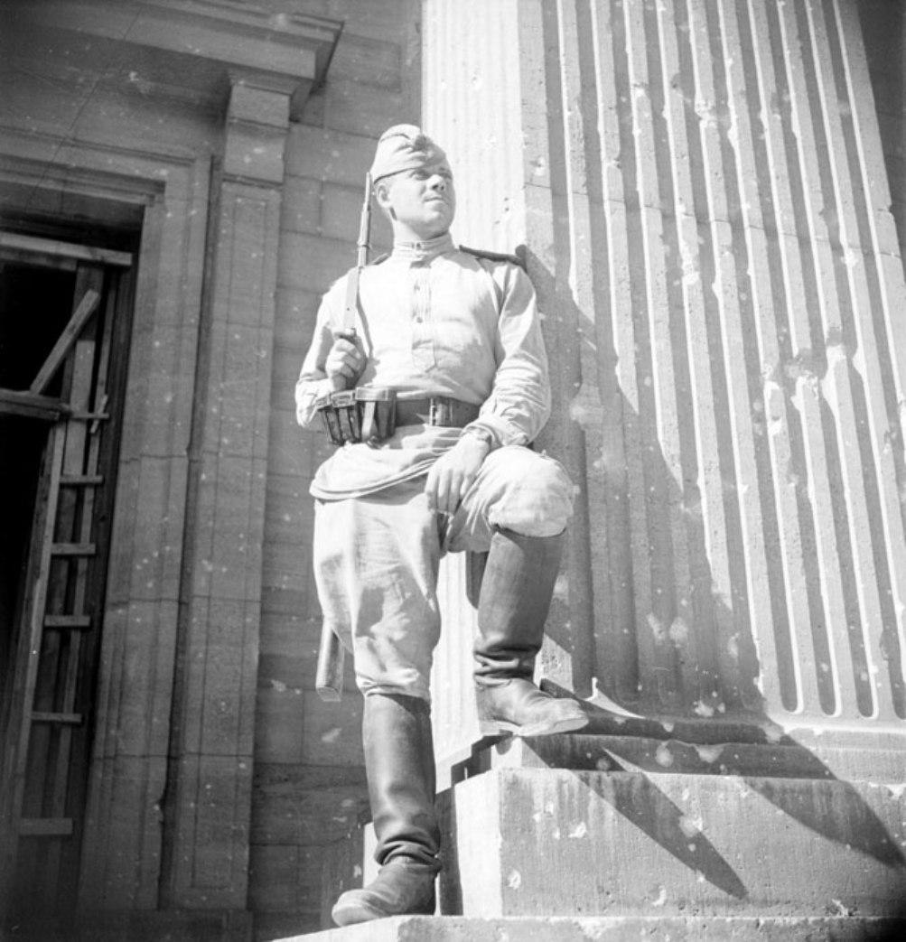 Фото Второй Мировой Войны • НОВОСТИ В ФОТОГРАФИЯХ