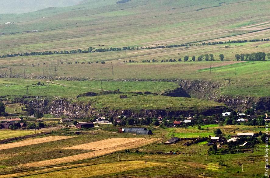 происходит село ташир армения фото приносят