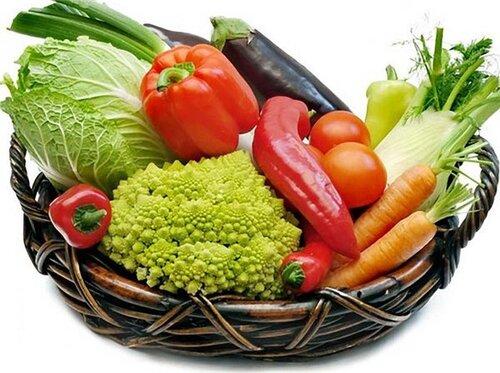 Философия правильного питания (питание)(здоровье)(стаья)