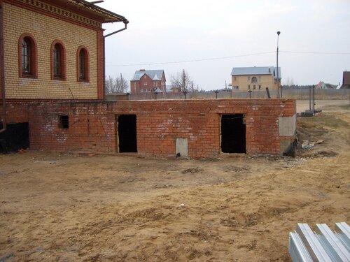 2005 Храм-часовня во имя иконы Казанской БМ