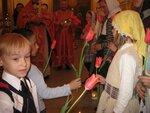 Праздник пироговской воскресной школы