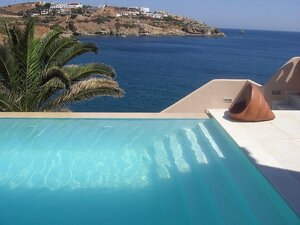 Крит отели