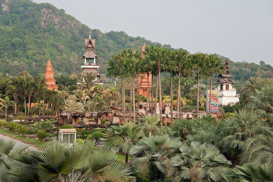 Таиланд.Паттайя 0_4aef2_f4a5aafb_XXL