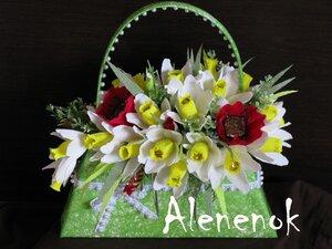 Sweet-дизайн (букеты из конфет, сладкие композиции). 0_4e7f5_47922749_M