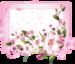 Stock Vectors - Spring Flower Frame Рамки из весенних цветов.