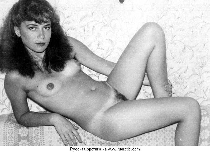Подборка ретро эротики и порно фото прошлого века. Посмотрите на красавиц