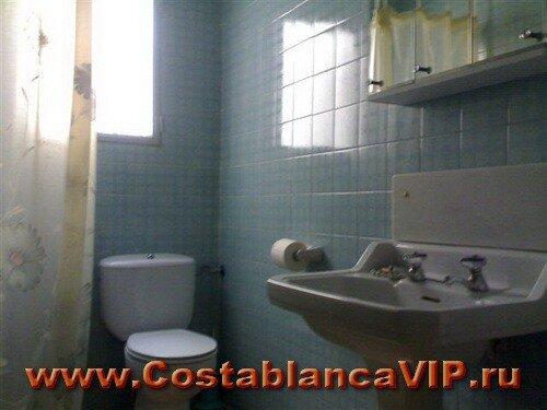 квартира в Gandia, CostablancaVIP, квартира в Гандии, квартира в Испании, недвижимость в Испании, Коста Бланка