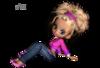 Куклы 3 D.  7 часть  0_5dbed_b3ea18f6_XS