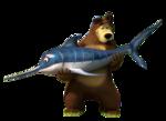 Маша и медведь 40
