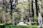 Весенний Летний сад.