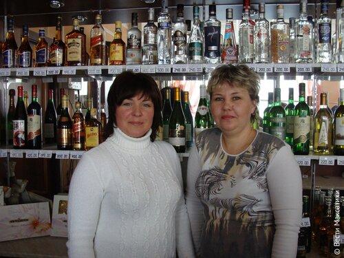 Наталья Петровна Крылова и Светлана Николаевна Садова