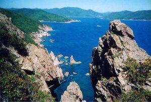 Экологический форум «Природа без границ» сегодня открылся в кампусе ДВФУ на острове Русском во Владивостоке