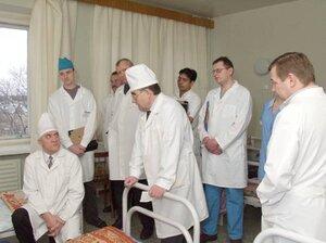 Приморские депутаты приняли закон о здравоохранении