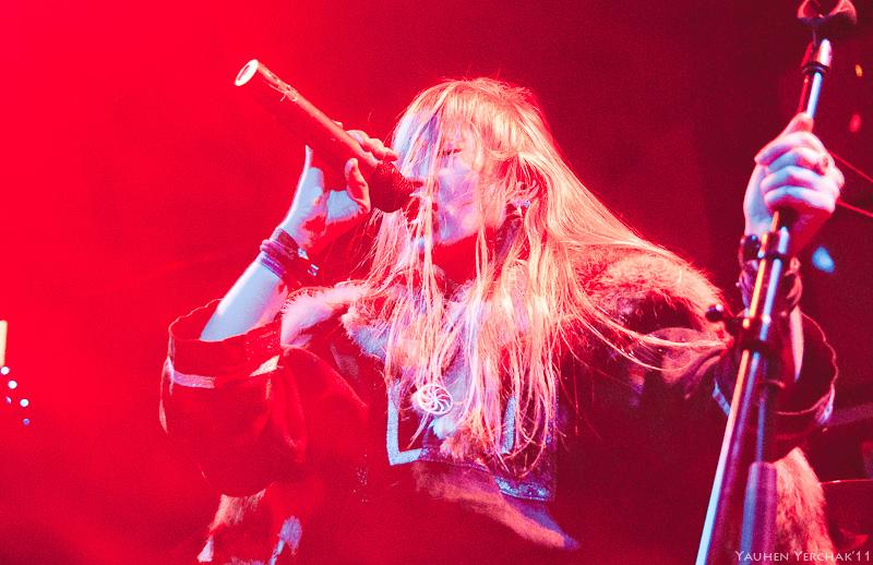 Аркона, фото