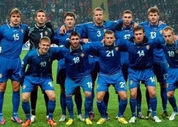 Молдова сыграет товарищеский матч с Камеруном