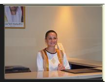 ОАЭ. Рас эль Хайма. Al Hamra Palace Beach Resort. Наталья