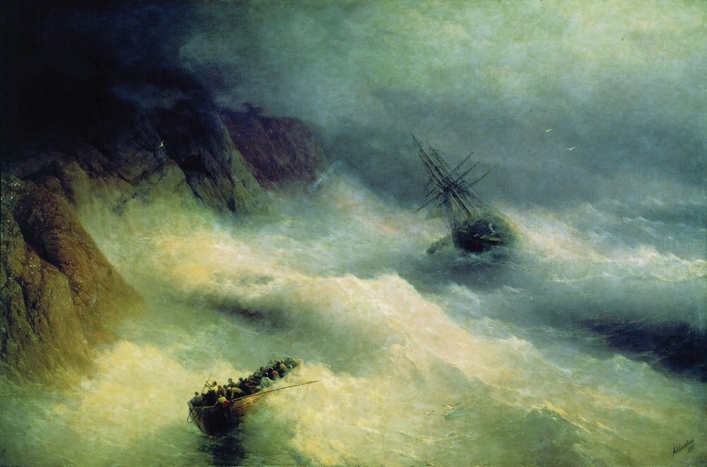 Буря у мыса Айя. 1875.jpg