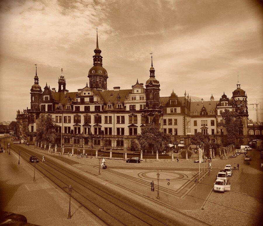 архитектура Праги. фотографии. работы фотографа Ку