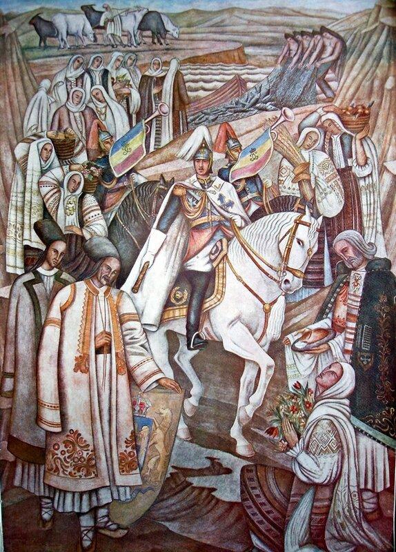 DSC04260-pictura-regele-şi-poporul-său.JPG