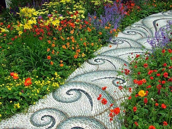 Садовые дорожки. Оформление, материалы, покрытие 0 130914 88aaa970 orig