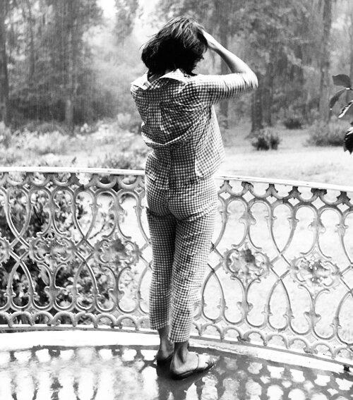 Elizabeth Taylor in Danville, KY in 1956 for the filming of Raintree County (1957)1.jpg