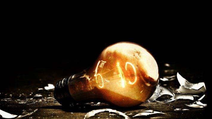 В Минске произошло веерное отключение электроснабжения 50 многоквартирных и 40 частных домов