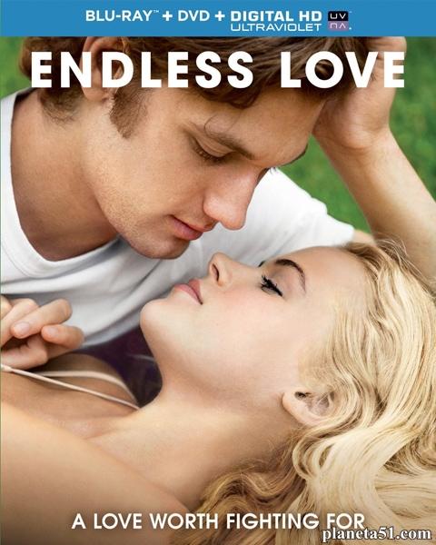Анатомия любви / Endless Love (2014/BDRip/HDRip)