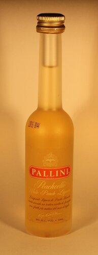 Ликер Pallini Peachcello White Peach Liqueur Roma