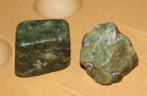 Энергия Камней №26 - Эпидот