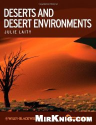 Книга Deserts and Desert Environments