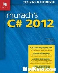 Murachs C# 2012, 5th Edition