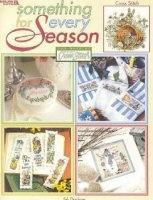 Журнал Leisure Arts - Something for every season jpg 53Мб